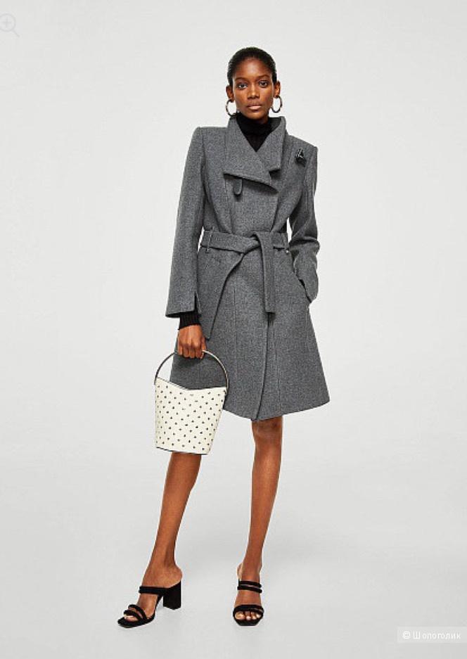 Пальто Mango, размер xs