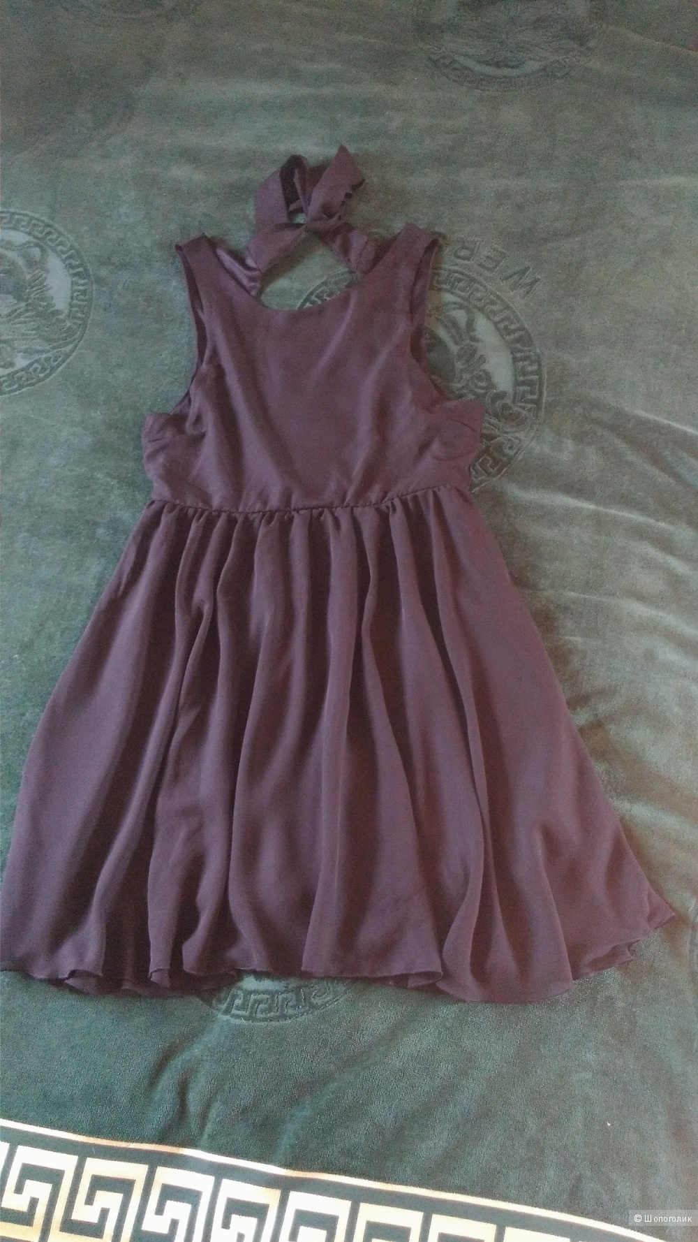 Платье Jeane Blush р.46