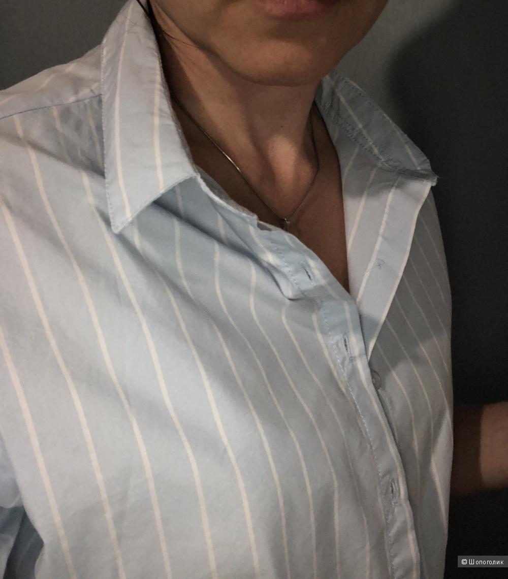 Платье рубашка collezeone XS-s