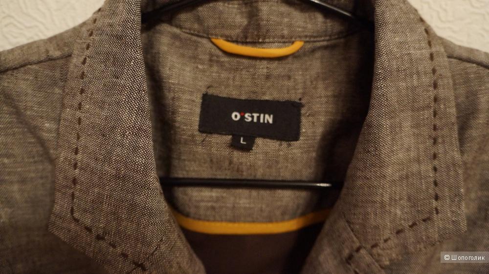 Пиджак Ostin, размер L