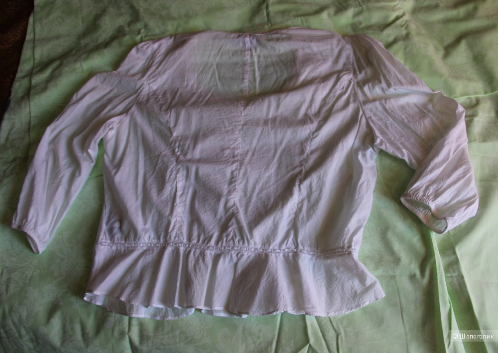Блузка  Lauren Ralph Lauren , размер US 16 , на наш 54-56