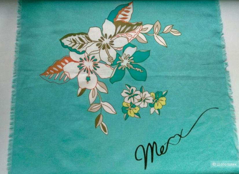 Шейный платок Mexx, 52*52 см