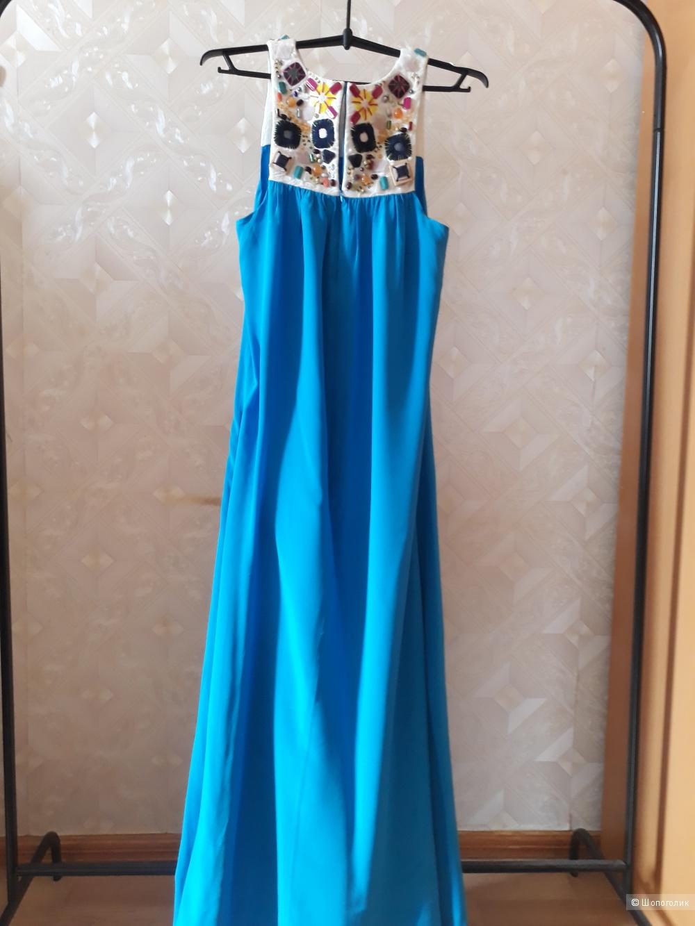 Платье Badgley mischka (S)