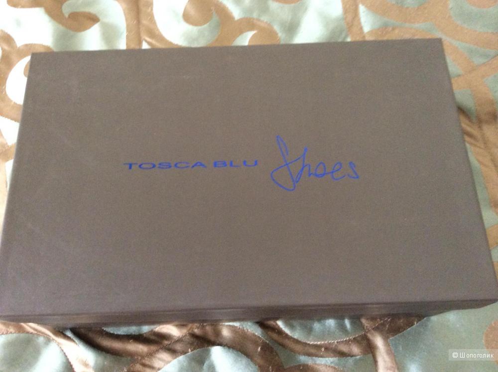 Босоножки Tosca  Blu, 38 размер
