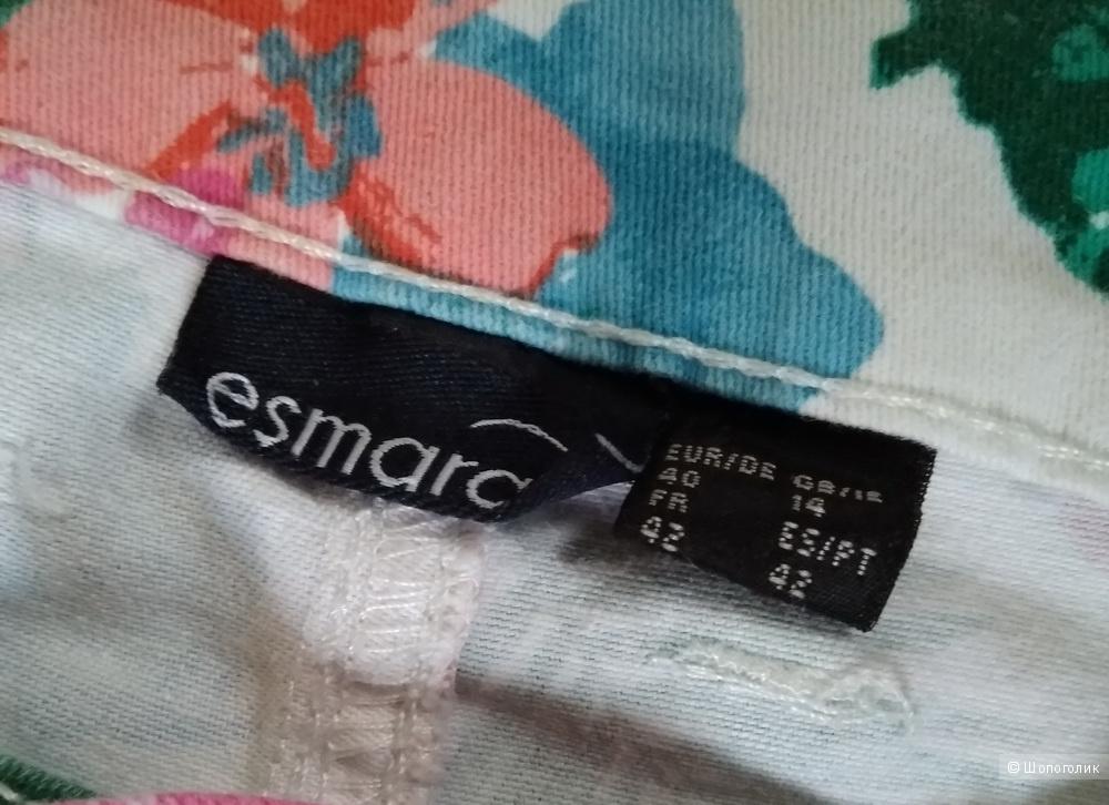 Джинсы брюки ESMARA 46 размер