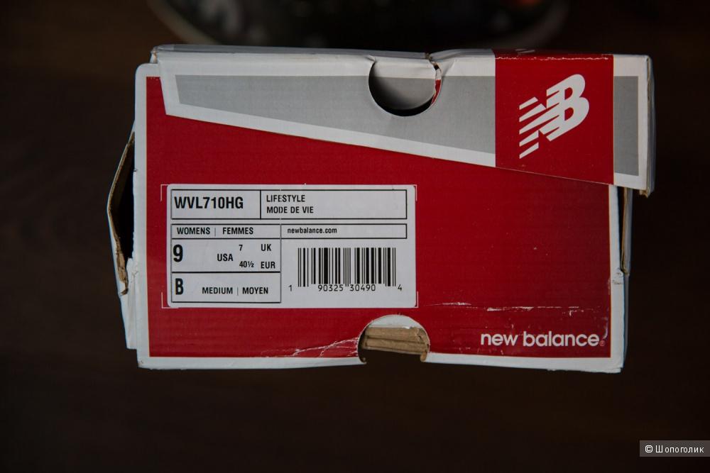 Кроссовки New Balance 710 Vazee размер 8,5 9 амер.