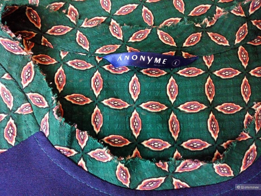 Блузка ANONYME, размер L