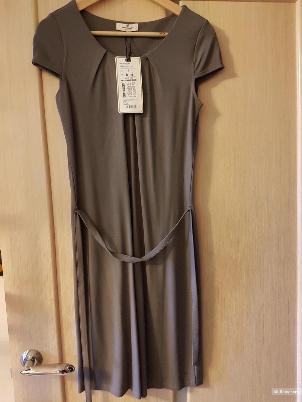 Платье Tom tailor, размер 36eu (S)