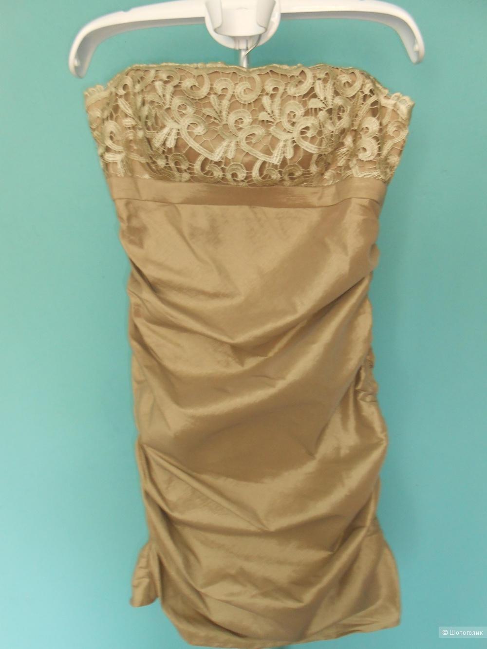 Платье Ashley Brooke размер M-L
