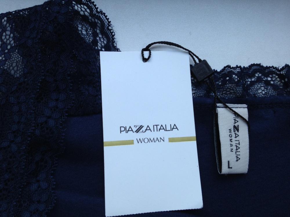 """Топ """" Plazza Italia """", 46-48 размер"""