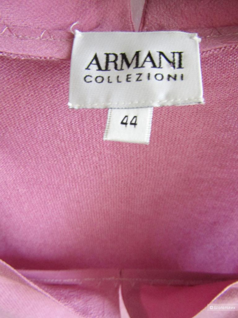 Топ Armani Collezioni  размер 46