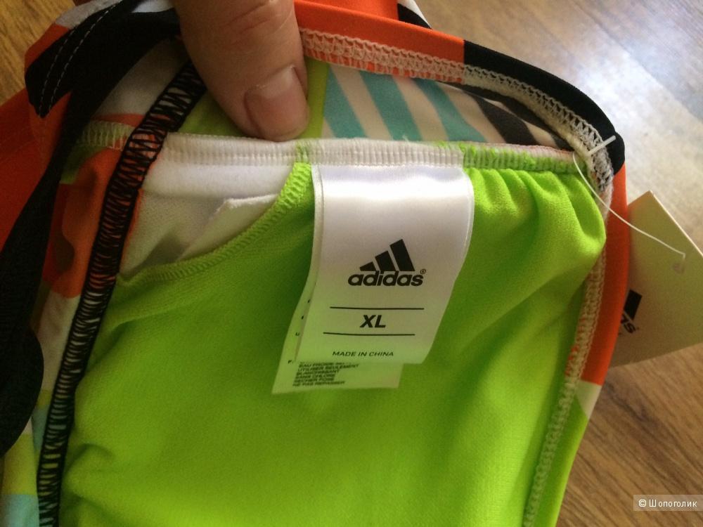 Купальник adidas  размер xl