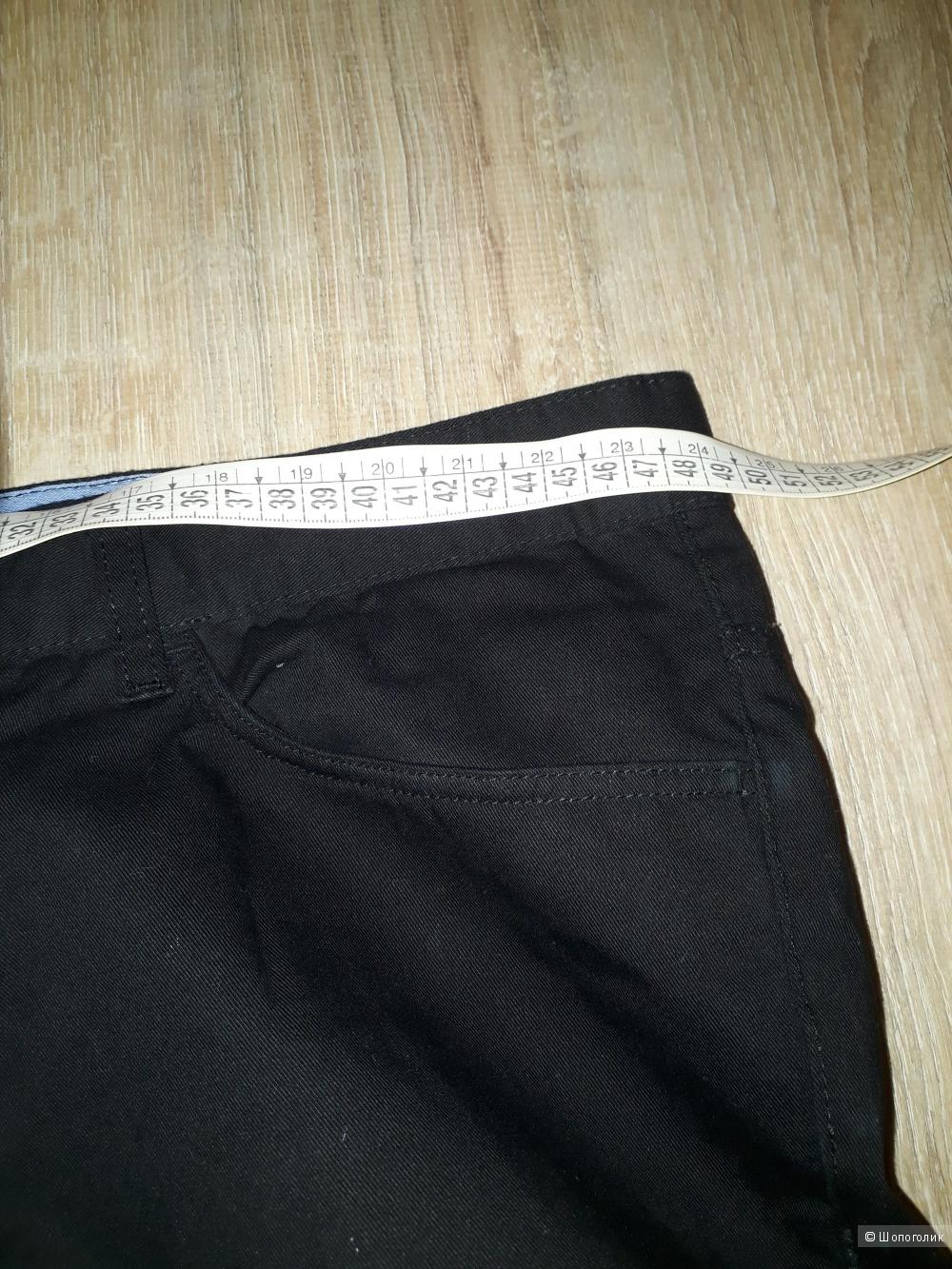 Брюки мужские h&m, размер 36/ рос 50+-