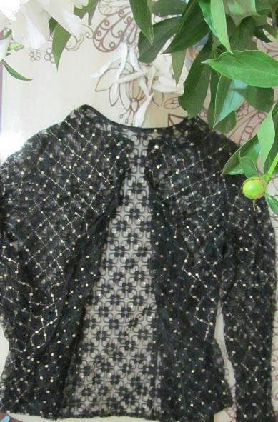 Рубашка -болеро, разм. 42-44