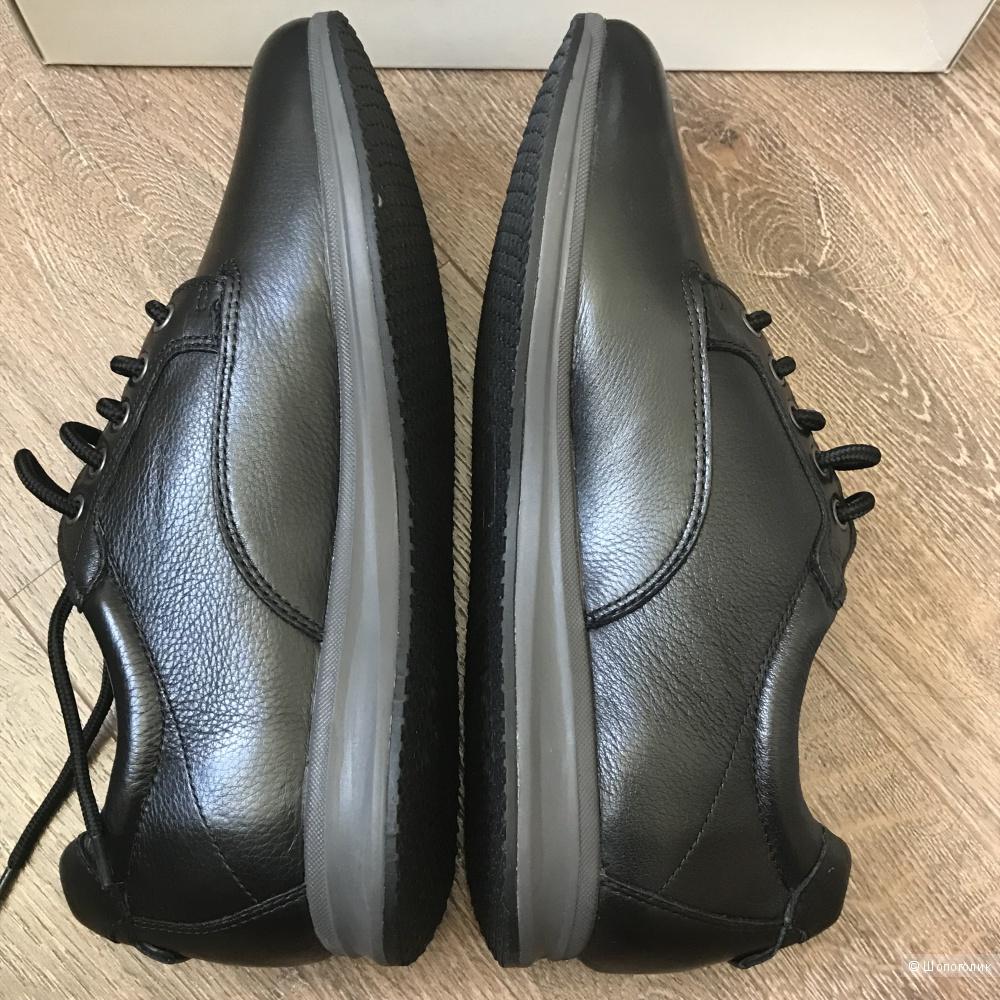 GEOX кроссовки/полуботинки, размер 41