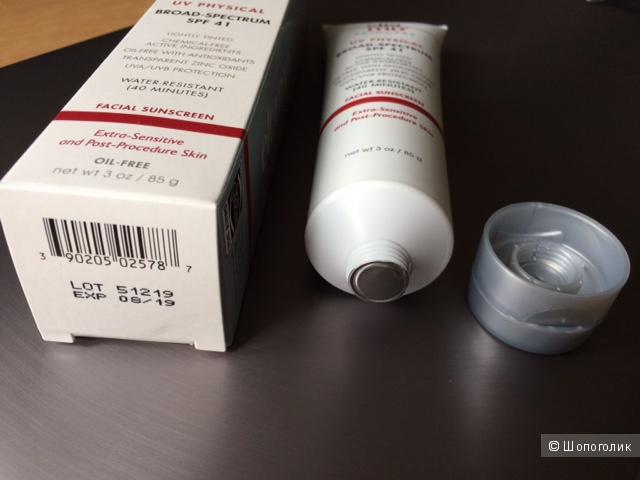 Санскирин для лица EltaMD
