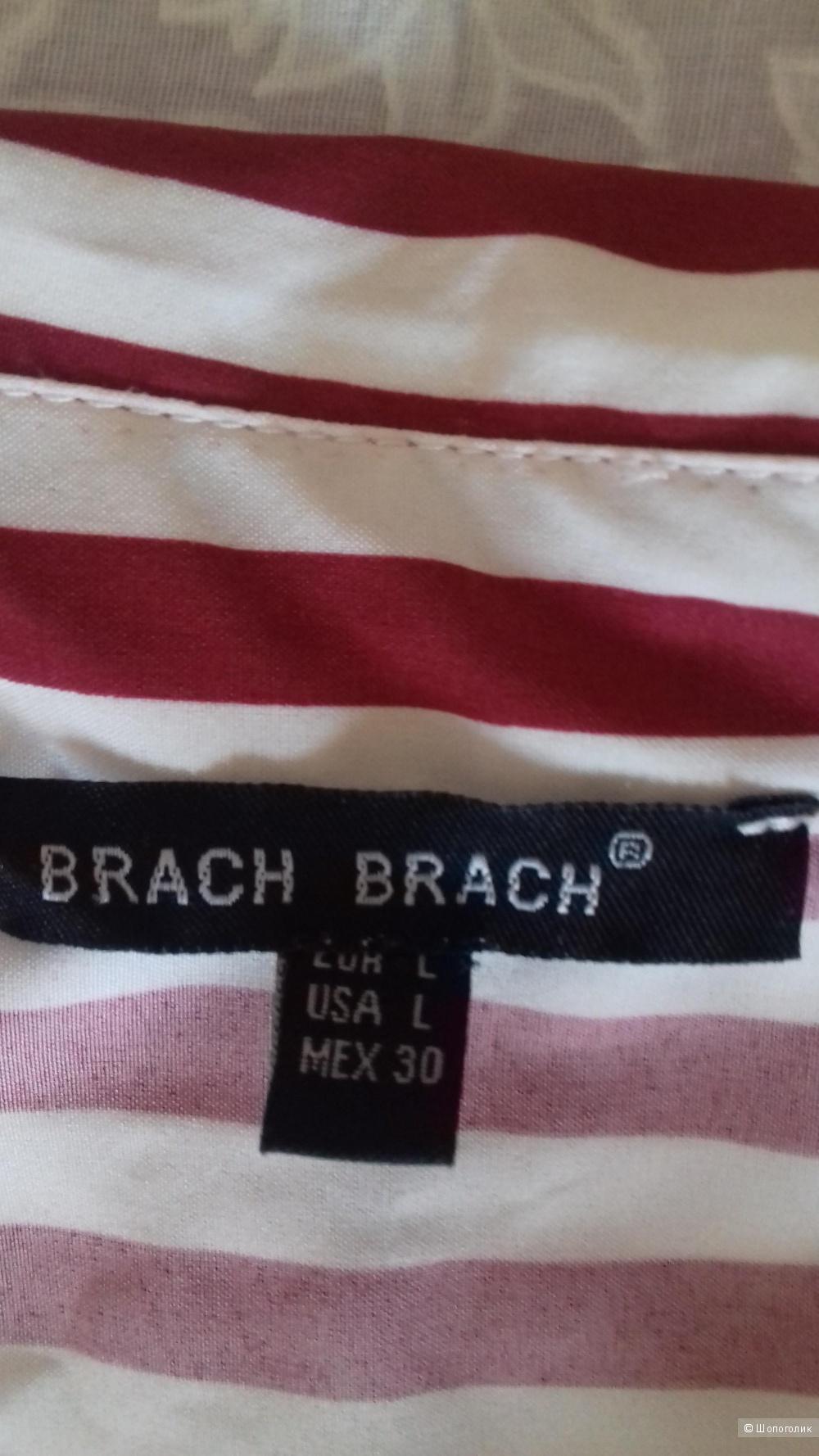 Платье-рубашка Brach Brach р. L ( русский 48-52 ).