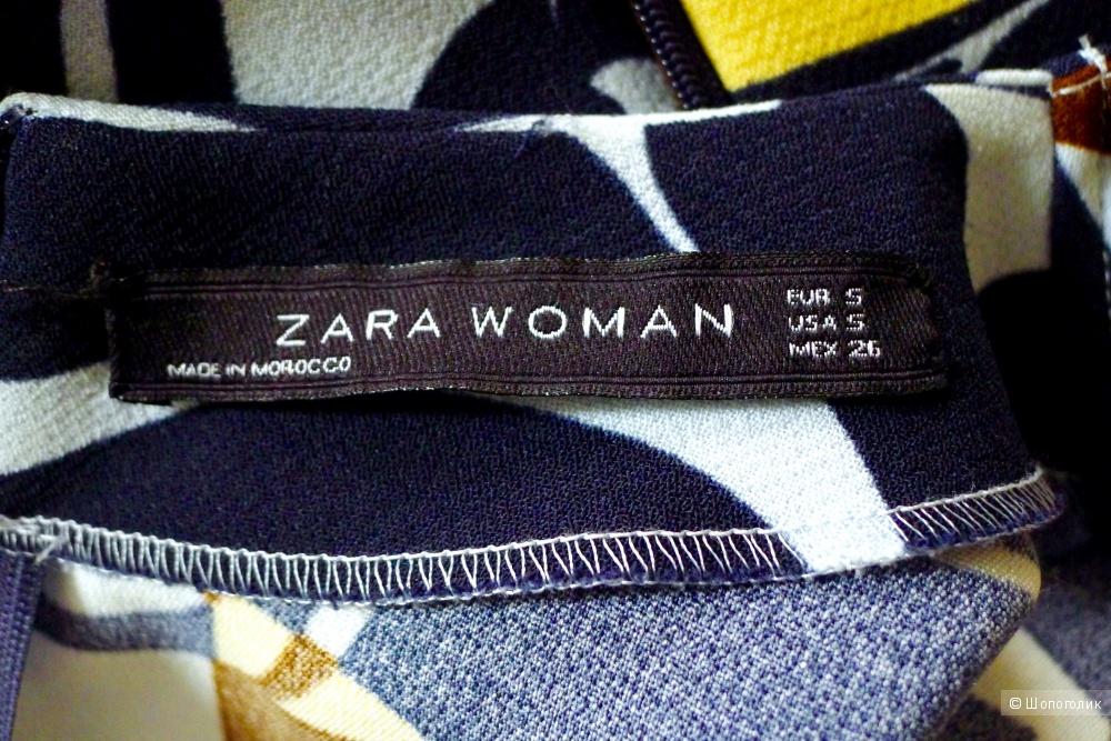 Платье ZARA WOMEN размер S
