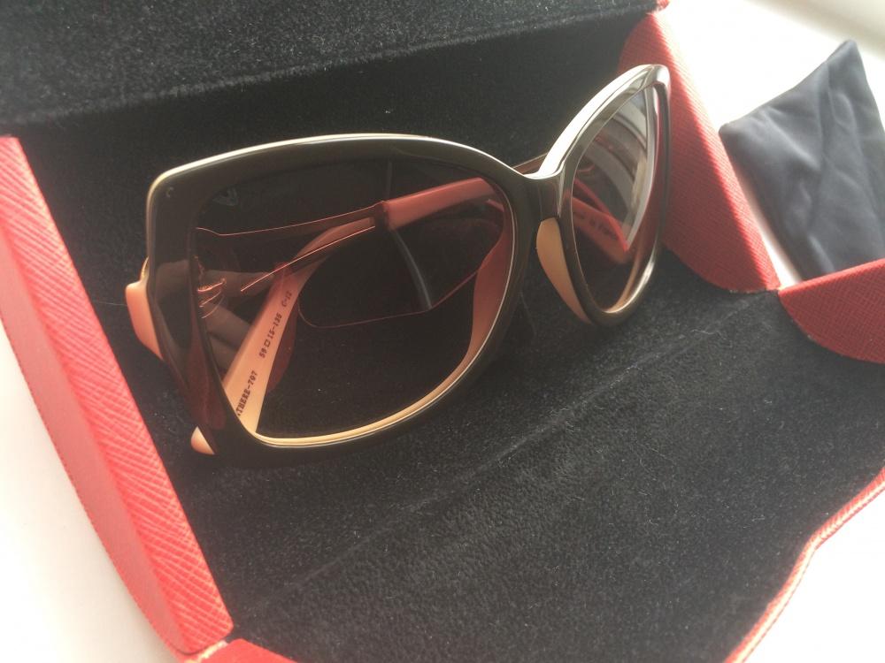 Очки солнцезащитные Cartier