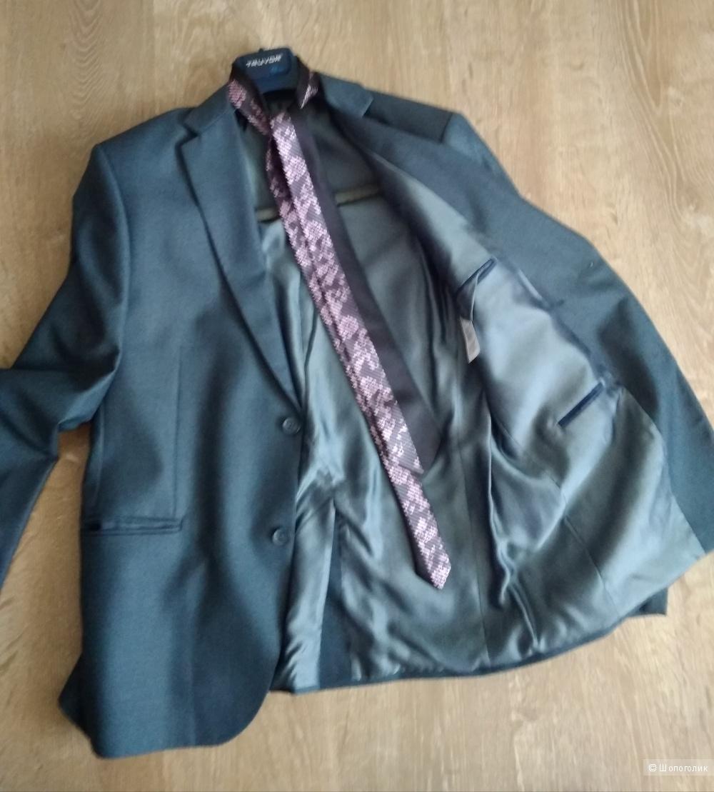 Мужской пиджак Truvor 48-50