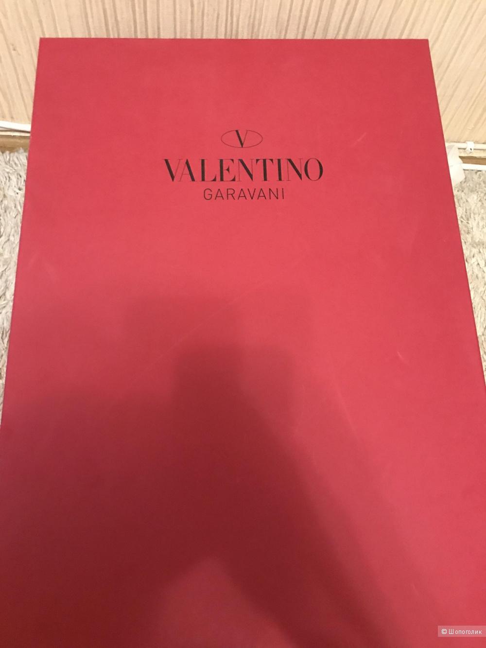Сапоги Valentino Garavani, 39 размер