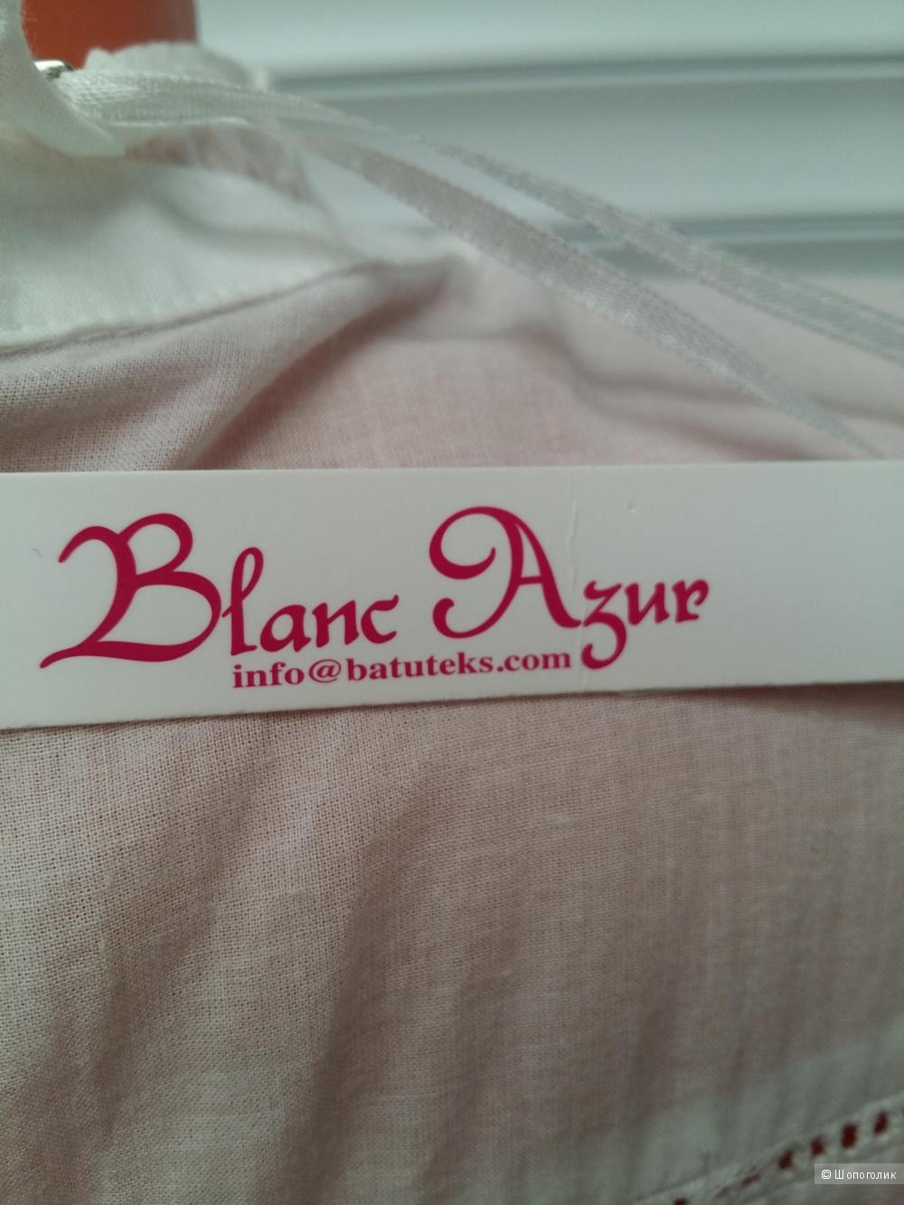 Блузка. Blanc Azur. Размер 46-48.