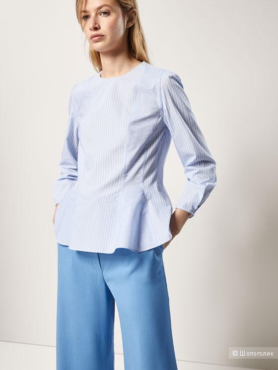 Рубашка Massimo Dutti р-р 36 (S)