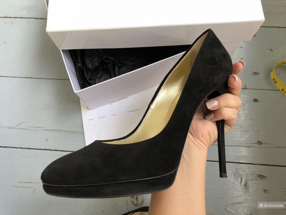 Туфли Casadei 40 размер