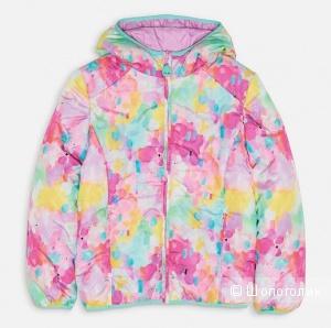 Куртка демисезонная Acoola размер 140-146