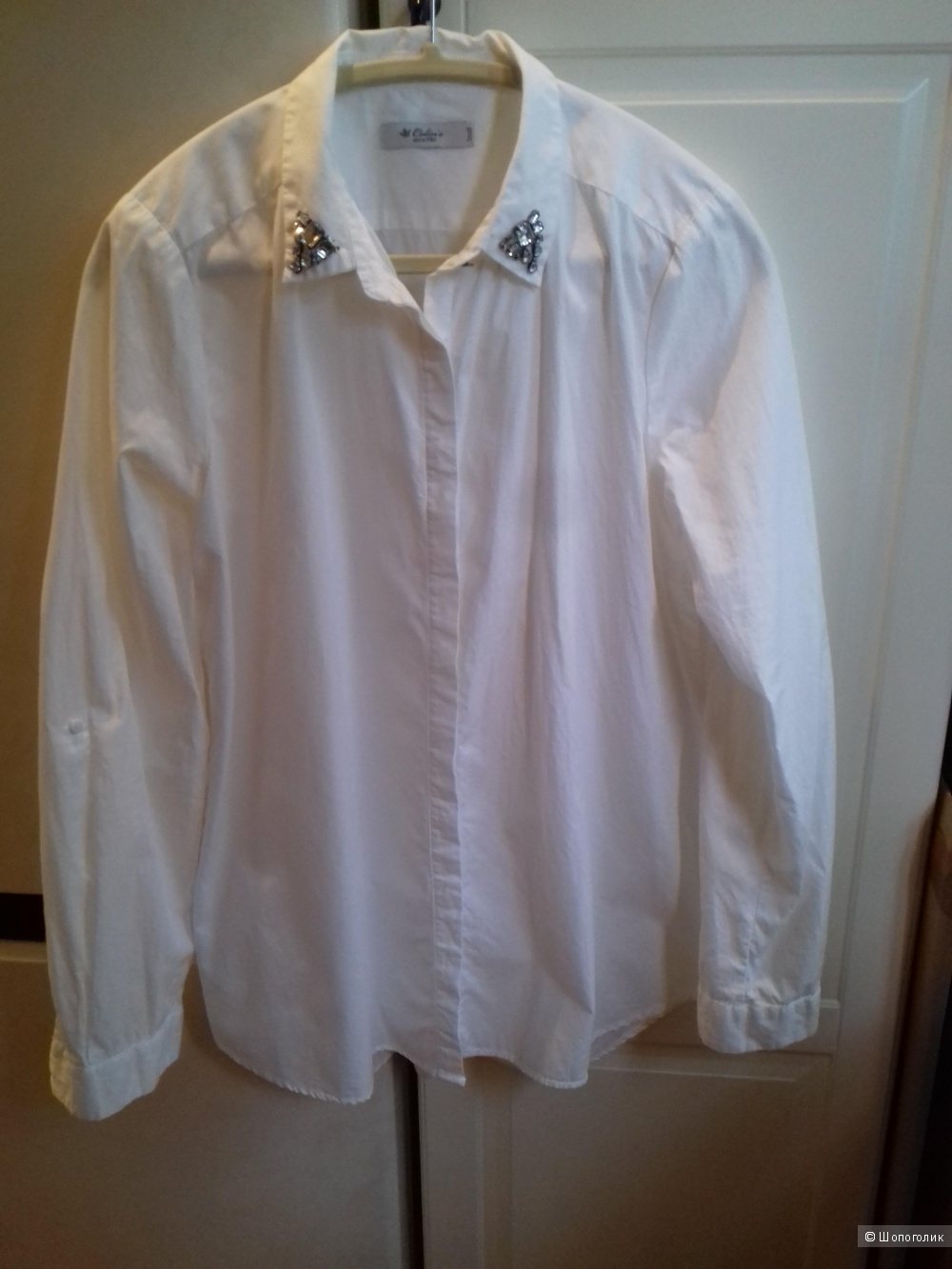 Рубашка Colin's р-р S