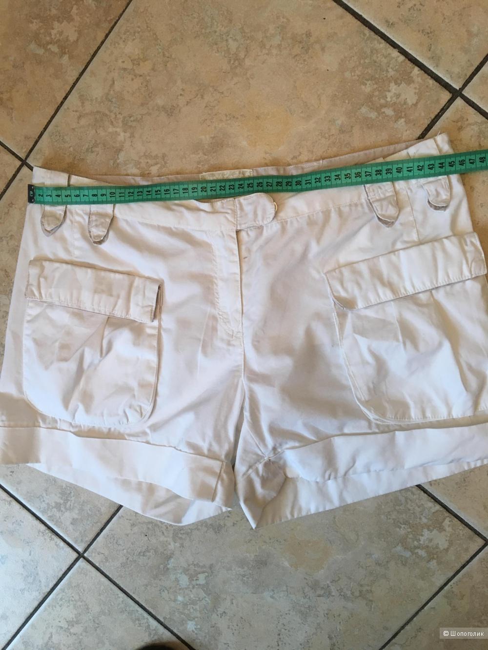 Шорты Fracomina, размер джинсовый 30/IT44