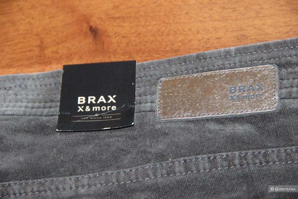 Брюки  Brax W34 L32 на наш 50-52