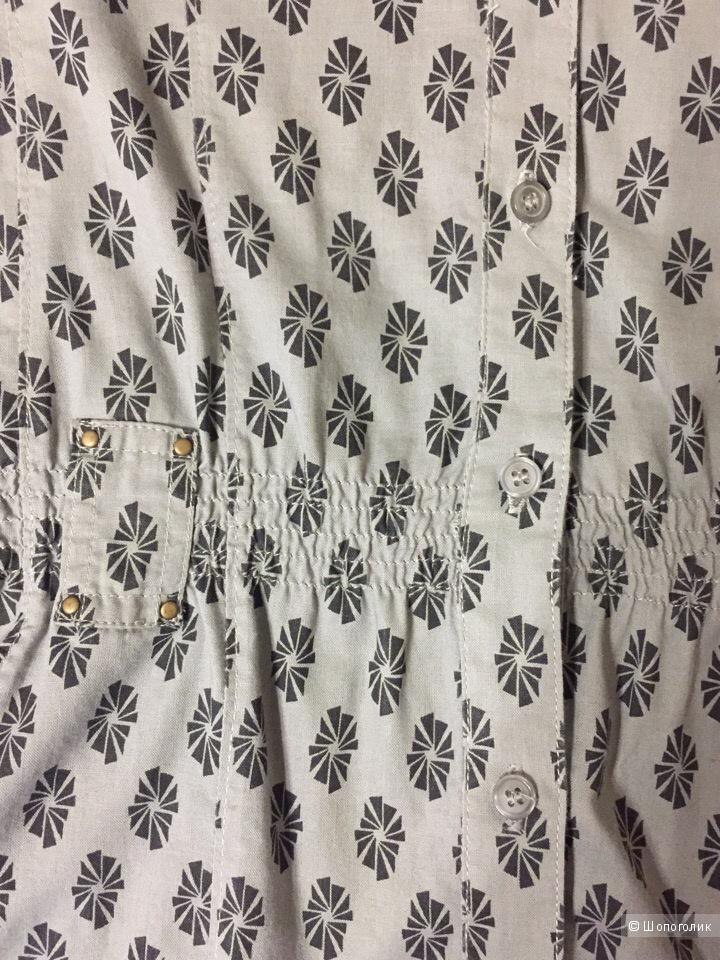 Рубашка Vila Joy 46-48 размер
