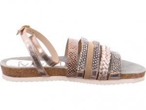 Кожаные сандалии Xyxyx размер 40-41