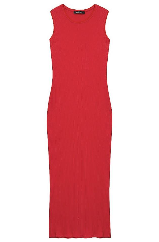 Платье трикотажное LA REINE BLANCHE 50 размер