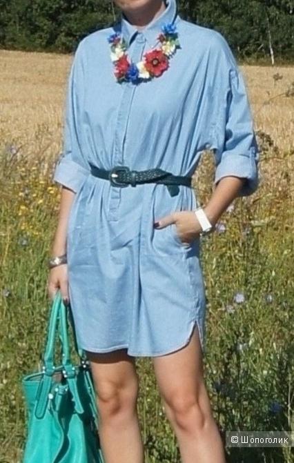Платье RAINBOW, р-р 38 евр.