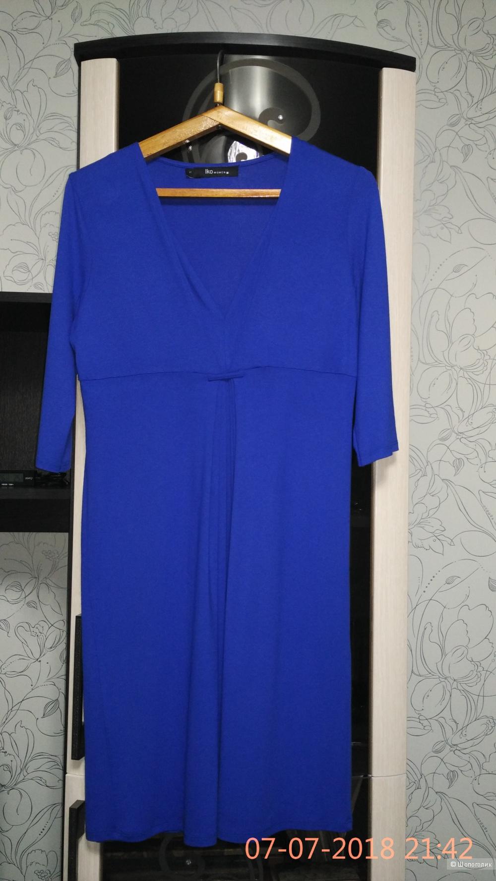 Платье IKO women, размер 46- 48.
