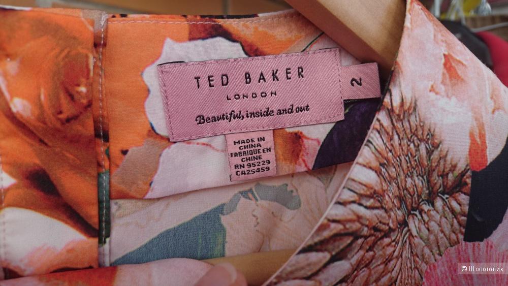 Топ Ted Baker размер 42