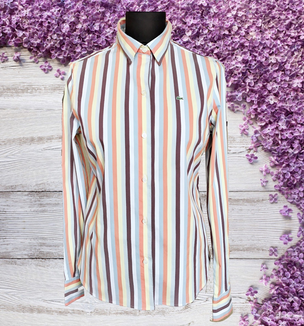 Рубашка Lacoste 44