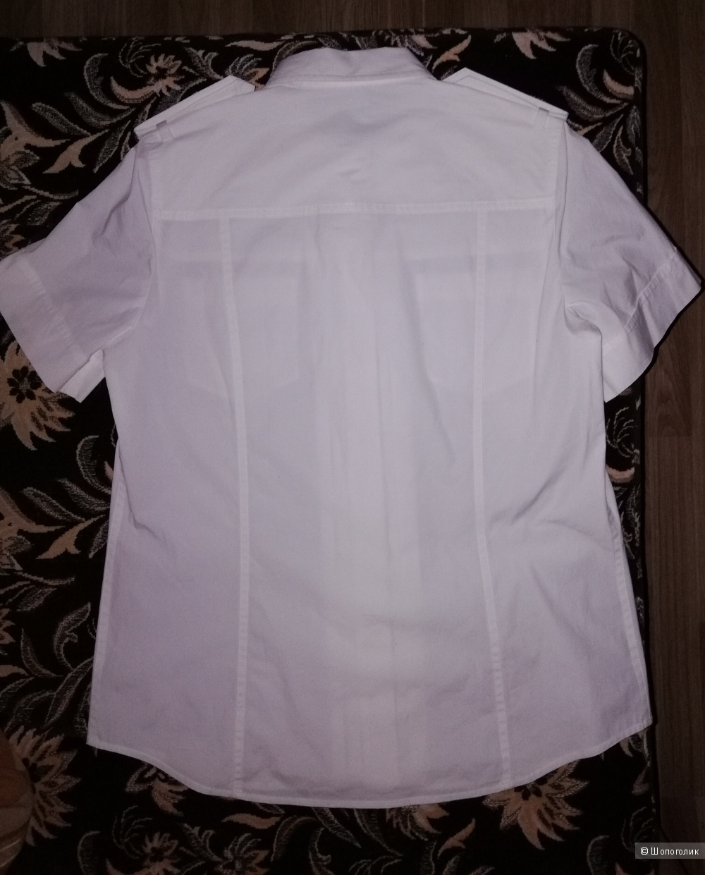 Рубашка Marc by Marc Jacobs, разм. М