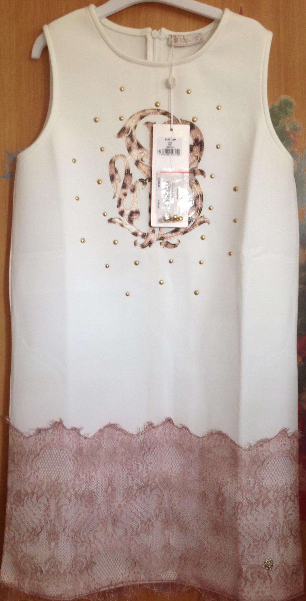 Платье Stefania Pinyagina, размер 42