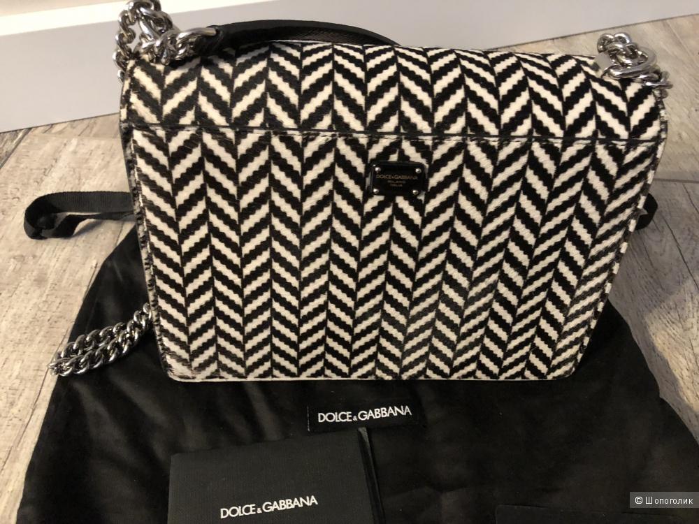 Сумка Dolce&Gabbana Rosalia