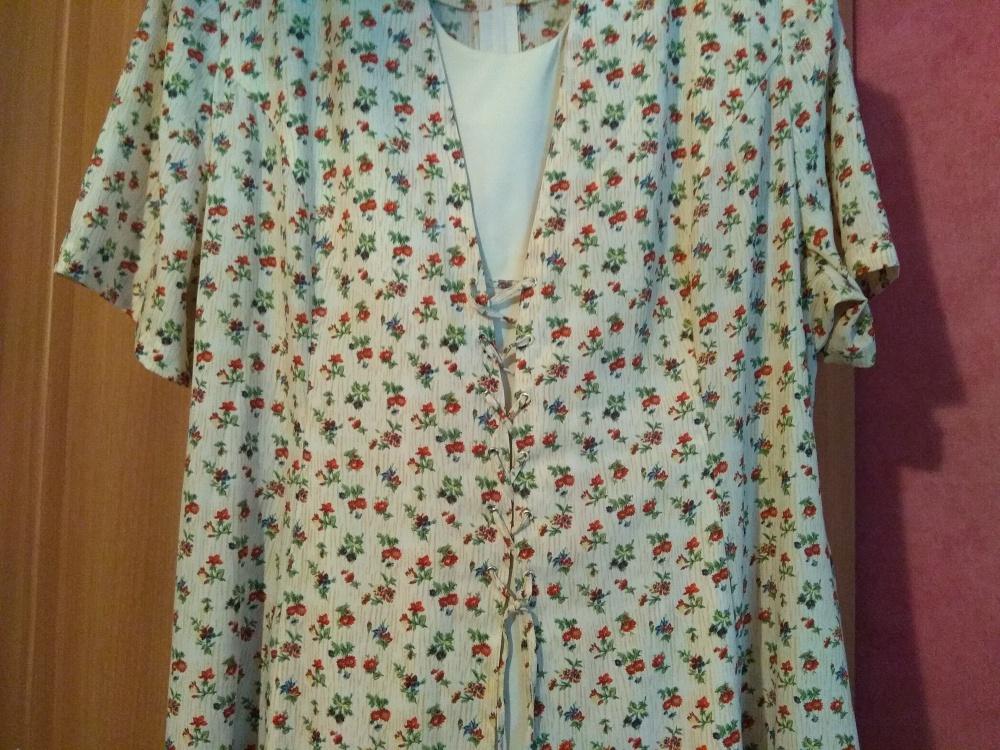Платье Irena, размер 58-60+ (рос)