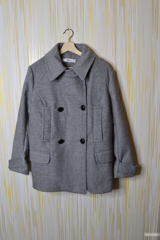 Пальто Манго 46-48 размер