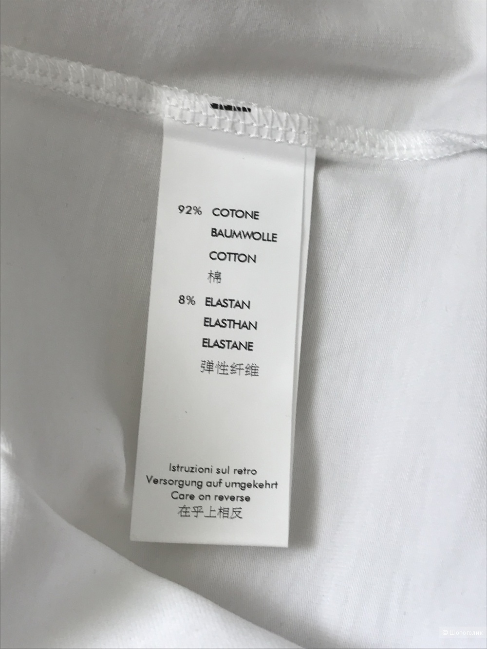 Moschino платье размер XS