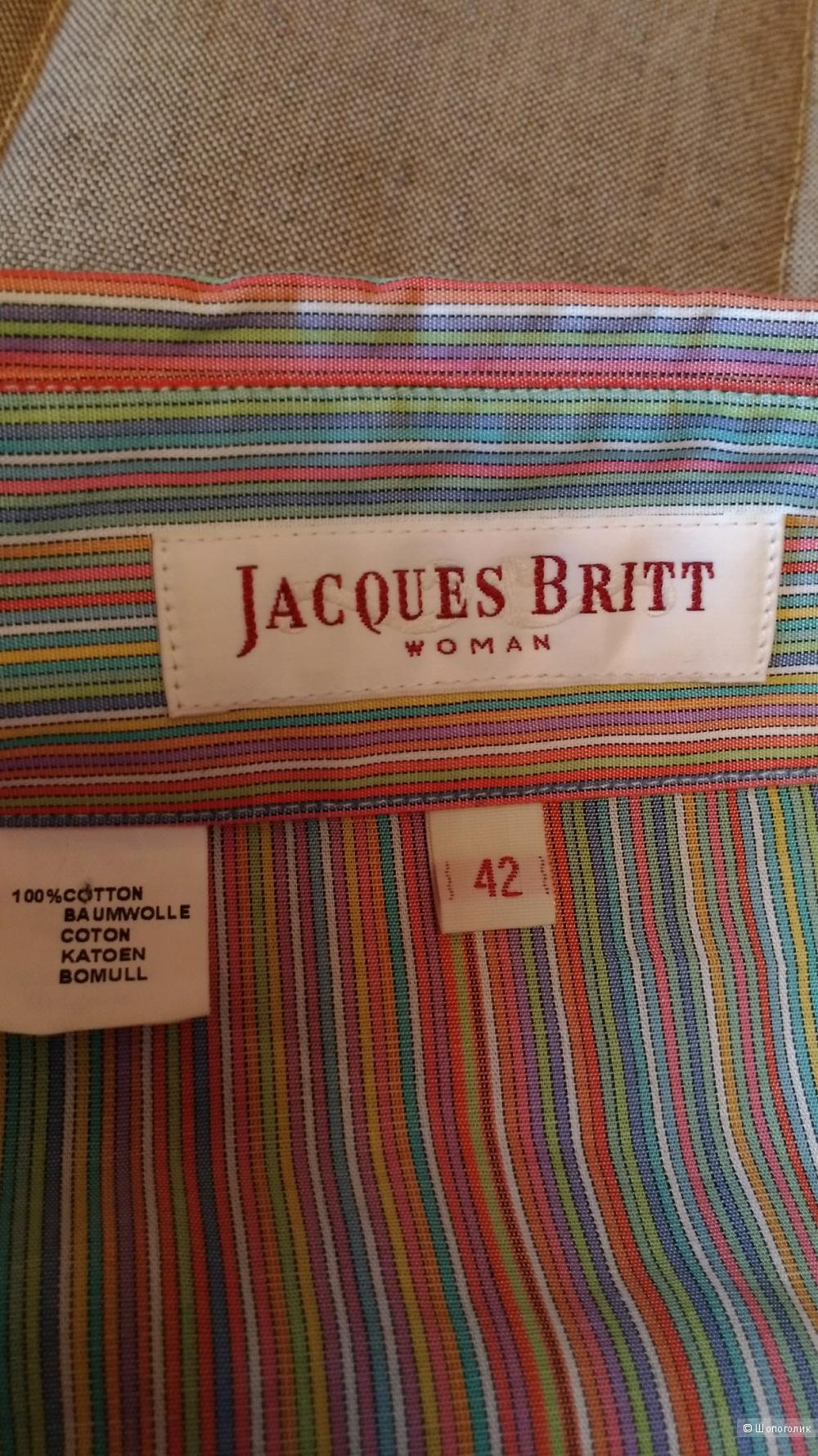 Рубашка Jacques Britt р.46-48