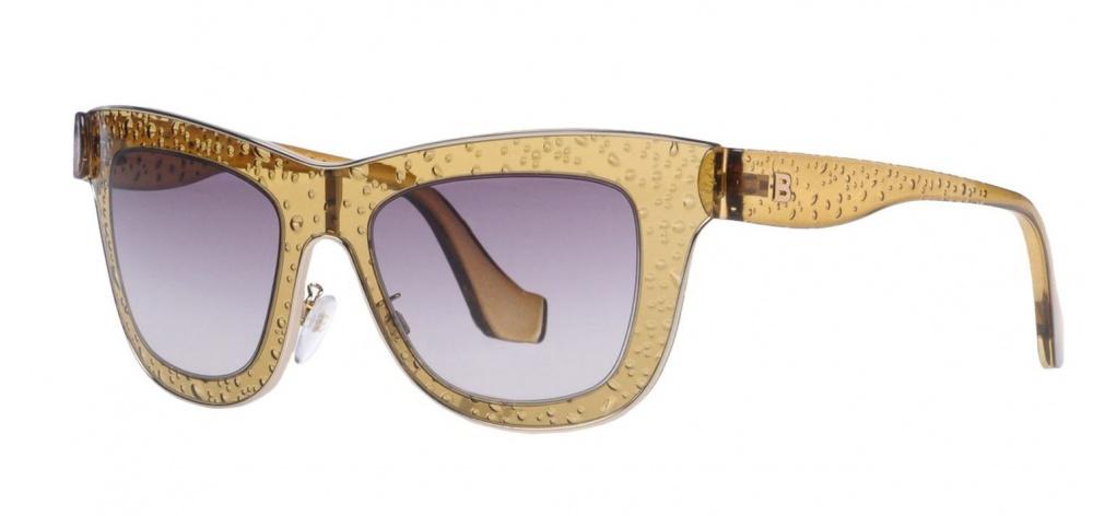 Солнцезащитные очки Balenciaga