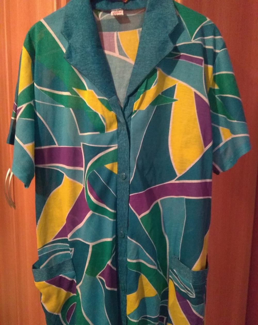 Платье LASER, размер 52-54+ (рос)