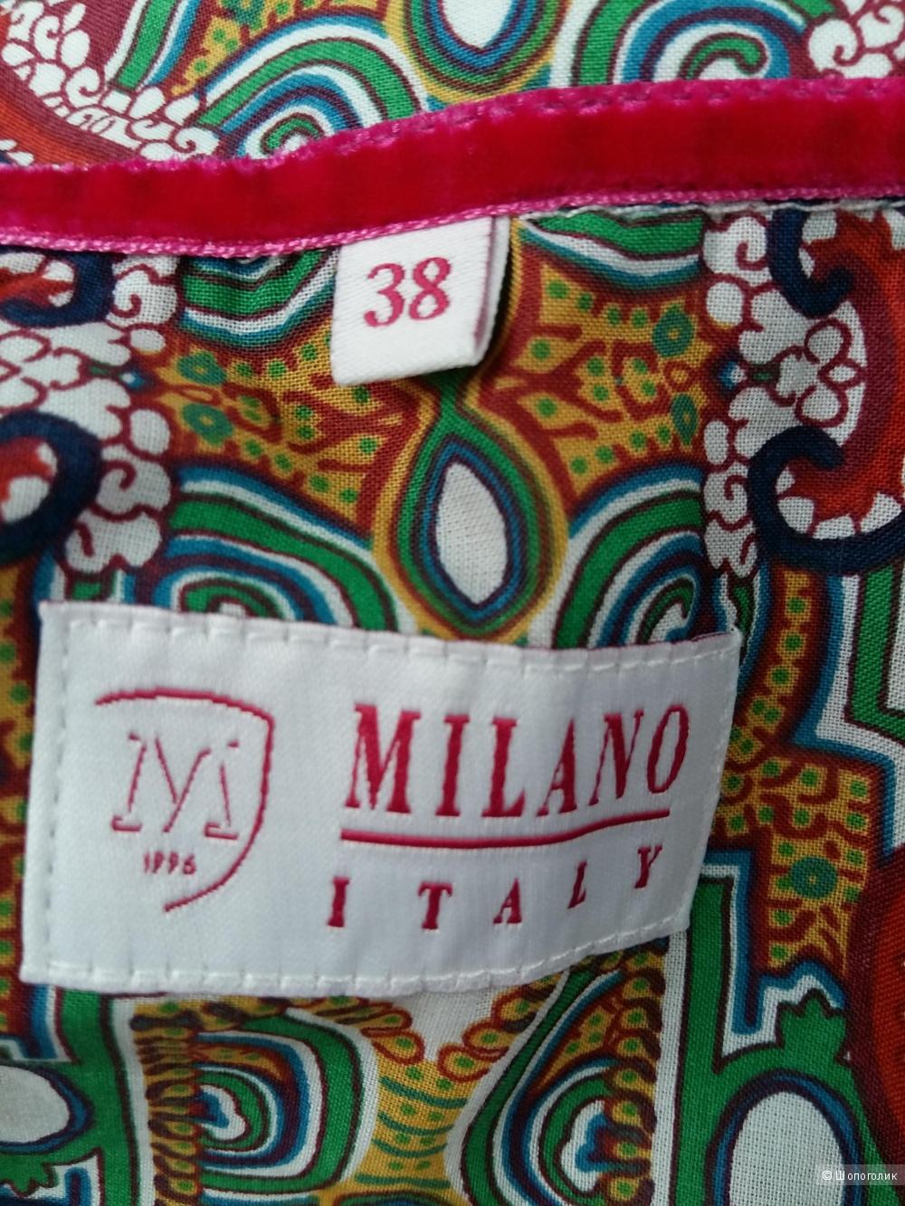 Рубашка. Milano. Размер 44.