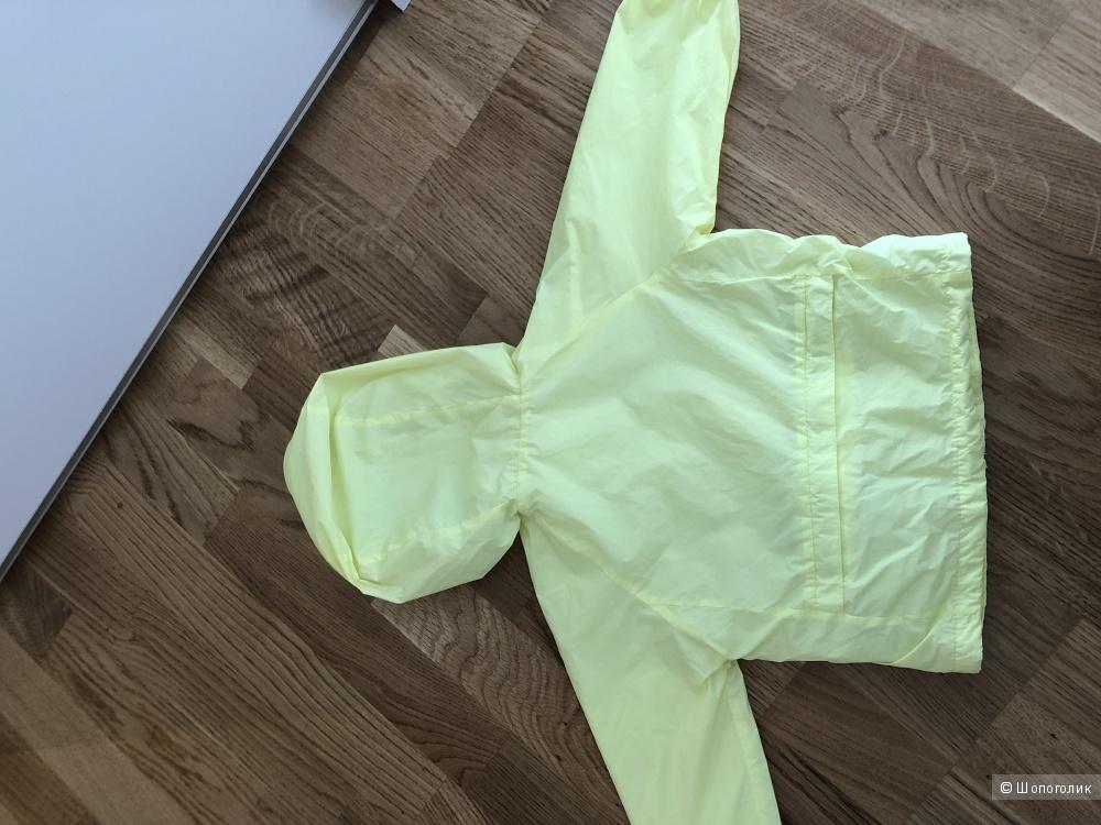 Ветровка Zara 9-12 мес. 80 см.